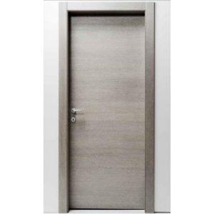 porta rovere grigio