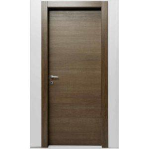 porta battente rovere grigio