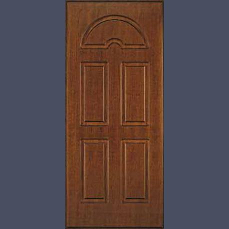 porta pantografata blindata