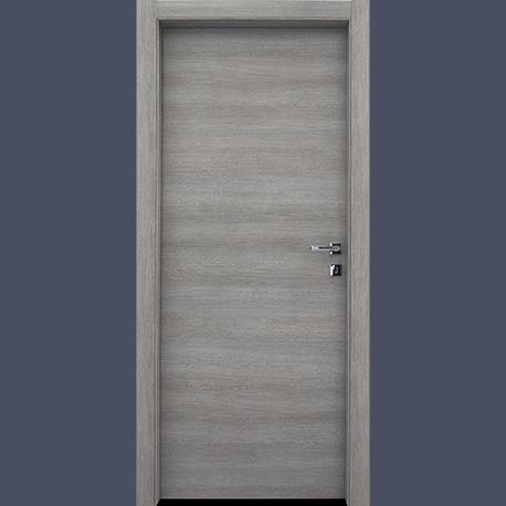 porta scorrevole grigio rovere